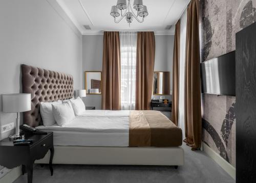 Villa Kadashi Boutique Hotel - image 5