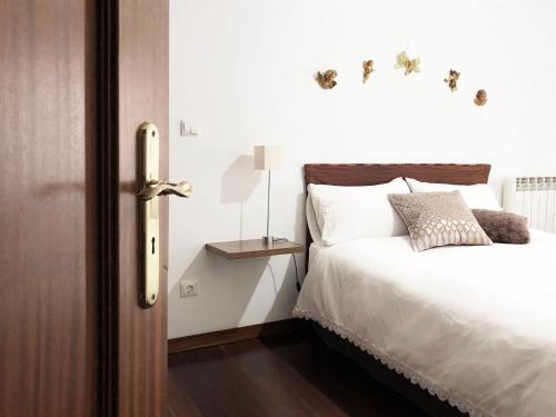 apartamento de coimbra, Pension in Coimbra bei Soutelo