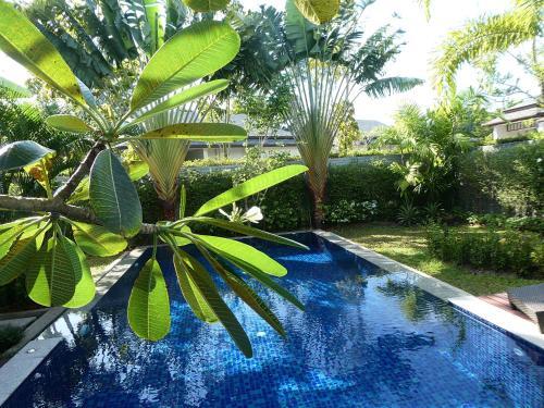Villa Giada, Layan beach - Bang Tao Villa Giada, Layan beach - Bang Tao