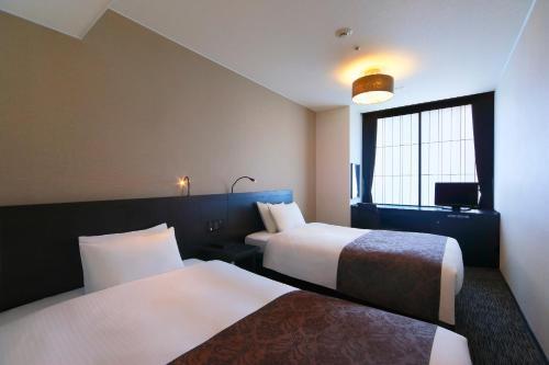 Kyoto Tower Hotel værelse billeder