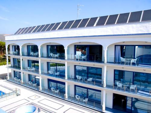 Masd Mediterraneo Hotel Apartamentos Spa стая снимки