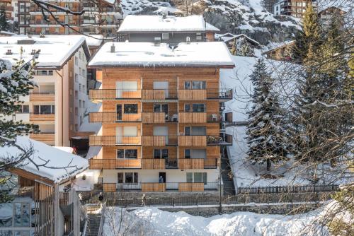 Haus Loree Zermatt