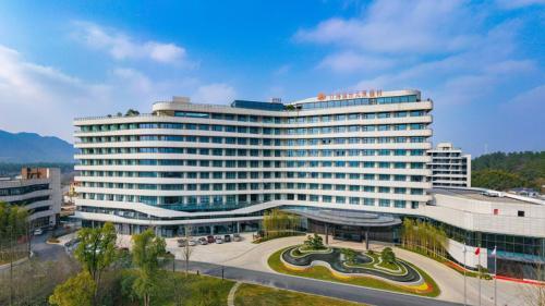 . Anji Zhubo Garden Century Resort