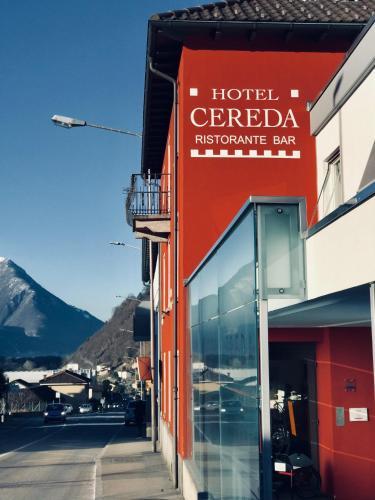 . Hotel Cereda