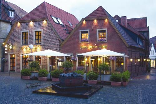 . Hotel Domschenke
