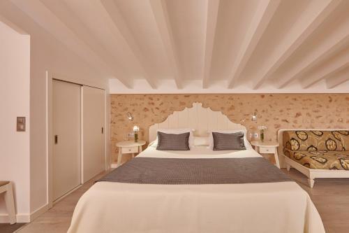 Superior Suite Bennoc Petit Hotel 4