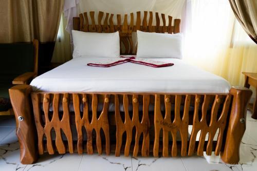 . Wagga Resort Limited