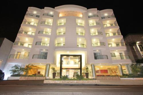 . Hotel Atrium Plaza