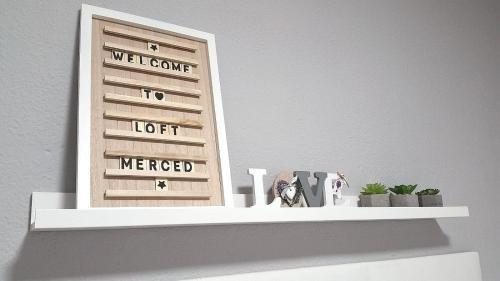 Photo - A&N Loft Merced Recently renovated
