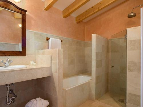 Superior Doppel- oder Zweibettzimmer Finca Hotel Son Palou 3