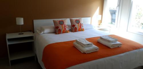 Hotel Ushuaia Flat II
