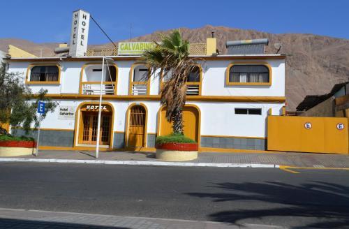 Hotel Galvarino