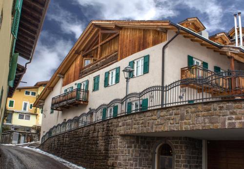 Casa Zone - Apartment - Alpe di Pampeago
