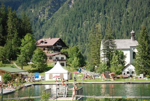 . Ferienwohnung Pension Tirol