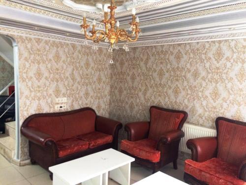 Istanbul Cannady Hotel