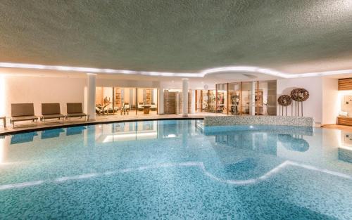 Alpenheim Charming & Spa Hotel - St Ulrich / Ortisei