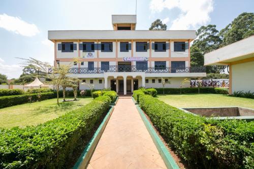 Levilla Gardens Resort & Spa