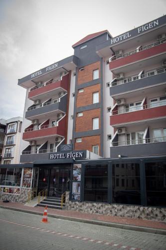 Canakkale Figen Hotel rezervasyon