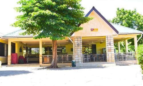 . CBA Hotel Tanga