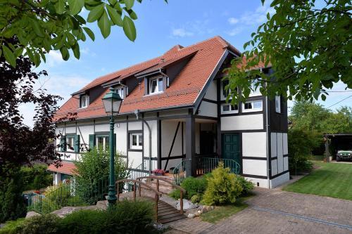Gîte Aux Deux Clochers - Apartment - Zimmersheim