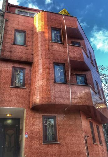 Old Mile Hagia Sophia Aparts, 34500 Istanbul