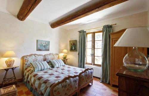 Chambres D'Hôtes Le Mas du Caroubier