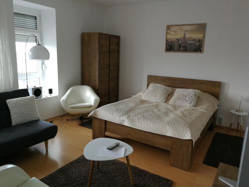 Ida Apartman in Miskolc