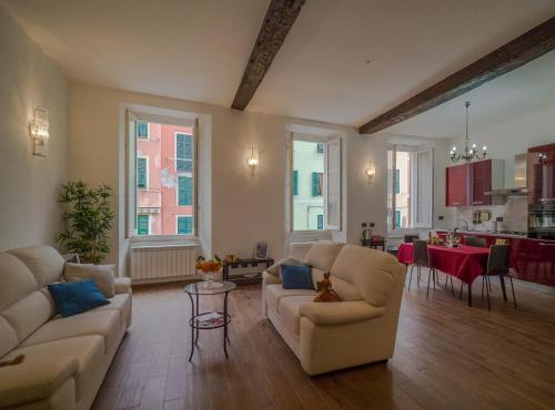 . Tedea Apartment