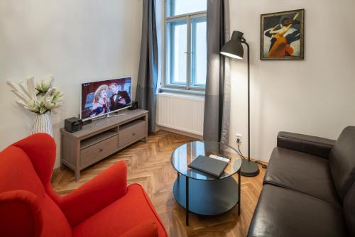 . Old Town - Skorepka Apartments