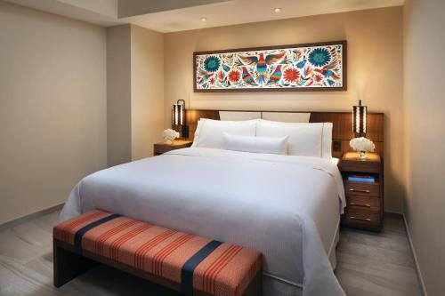 The Westin and Spa Los Cabos