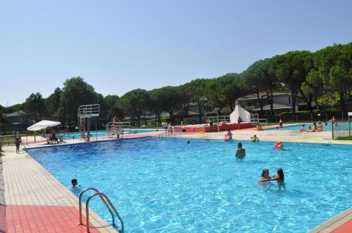 . Villaggio Olimpia