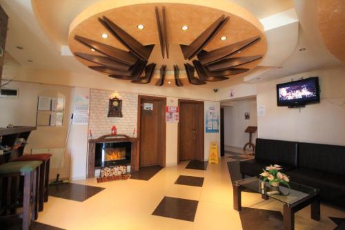Mountview Lodge Apartments - Accommodation - Bansko