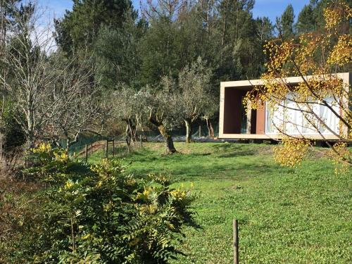 Adore Portugal Bungalow Natureza & Vista de Serra, Pension in Lousã bei Soutelo