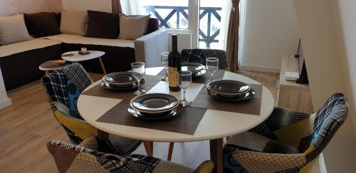 Apartman Four Seasons - Apartment - Kopaonik
