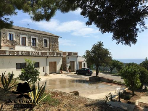 Don Giacchi Country House