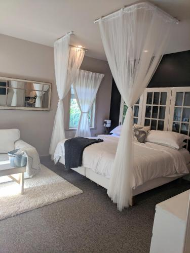 Amara Bed & Breakfast - Hotel - Sidney