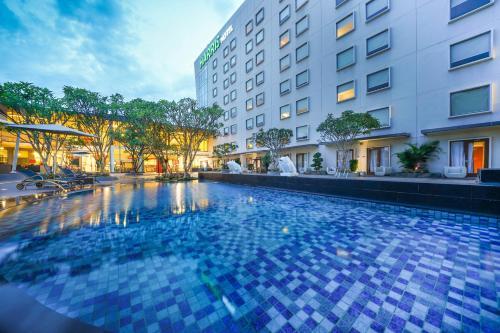 . HARRIS Hotel Sentul City Bogor