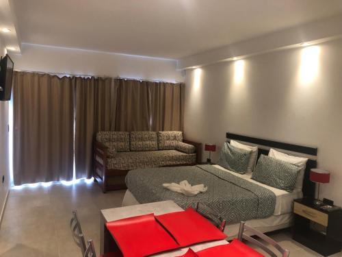 Фото отеля Ayres Village Apart