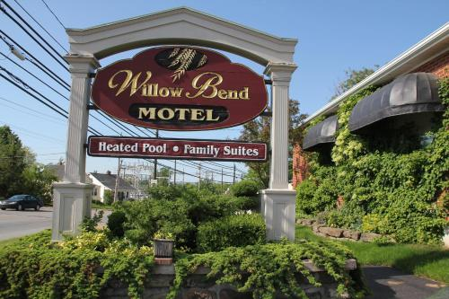 Willow Bend Motel - Truro, NS B2N 5A3