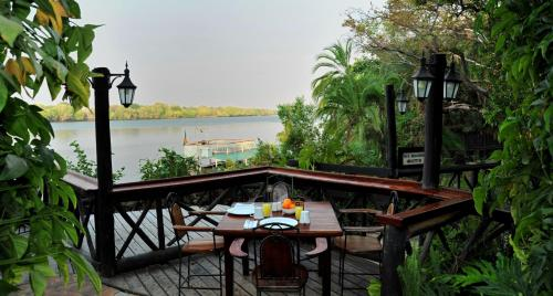 Hotel THE VICTORIA FALLS WATERFRONT