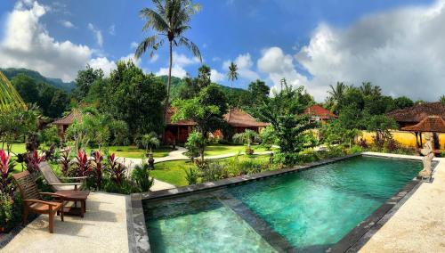. Kubu Kangin Resort