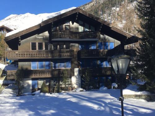 Apartment Turquino Zermatt