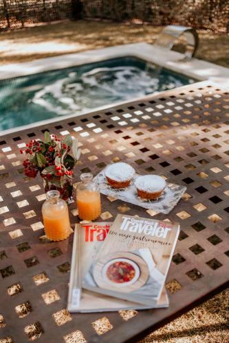 Suite Superior Hotel Boutique Pinar 100