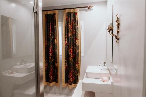Habitación Deluxe con cama extragrande Hotel Boutique Pinar 11