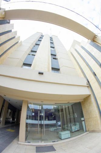 . Hotel Confianza
