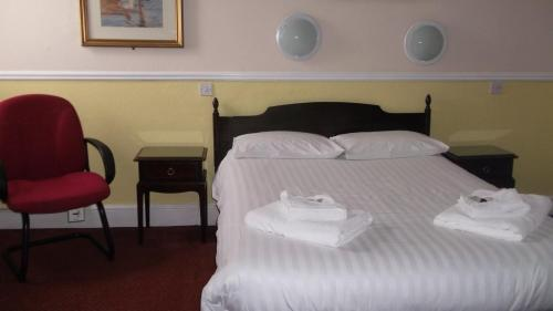 Photo - Patten Arms Hotel