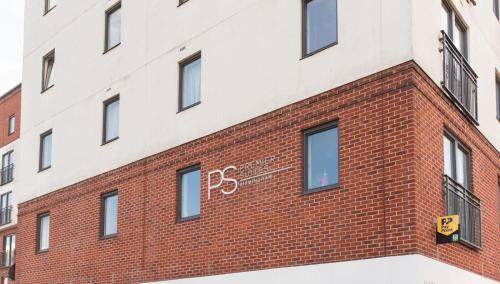 Picture of Premier Apartments Birmingham