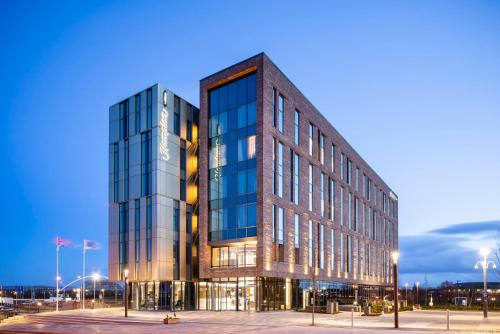 Hampton By Hilton Stockton On Tees, Stockton On Tees