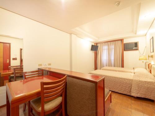 Foto - Real Castilha Hotel