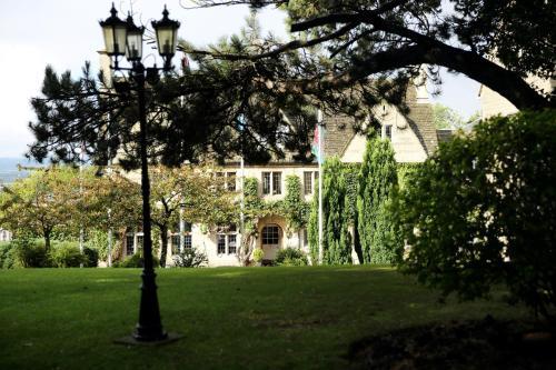 Hatton Court Hotel - Photo 7 of 34